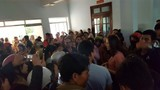 Họp khẩn ngày chủ nhật giải quyết vụ 500 giáo viên mất việc