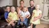 Hành trình có con của bà mẹ 15 lần sảy thai