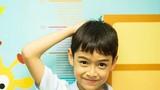 Những vận động đơn giản giúp trẻ phát triển chiều cao