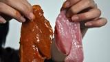 Phụ gia hô biến thịt lợn thành thịt bò chỉ trong 90 phút