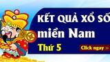 Trực tiếp KQXSMN 3/12 - XSMN 3/12 - Xem kết quả XSMN 3/12/2020