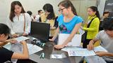 Tỷ lệ chọi các ngành Đại học Kinh tế quốc dân 2014