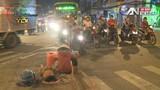 Vạch mặt đường dây chăn dắt trẻ ăn xin ở Sài Gòn