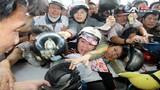 Người Việt có còn văn hóa xếp hàng không?