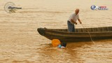 """""""Ông tiên"""" 80 tuổi và những lần cứu người trên sông Hậu"""