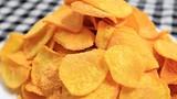 Video: Cách làm snack khoai lắc rong biển ăn vặt cực ngon