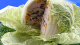 Video: Hướng dẫn làm chả bắp cải kiểu Thái độc lạ thơm ngon