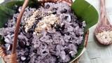 Video: Cách làm xôi đậu đen dẻo ngon bùi béo