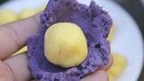 Video: Cách làm chè trôi nước khoai mỡ ngon ngất ngây
