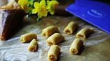 Video: Cách làm bánh quy cuộn mứt dứa thơm lừng, ngon ngất ngây