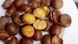 Video: Món ăn từ hạt dẻ bổ thận, hoạt huyết nhiều người không biết