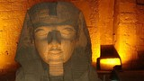 Ai Cập: Phát hiện tượng gỗ hình đầu người có niên đại 4.000 năm