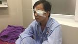 Điều tra vụ tấn công bác sĩ gây chấn thương sọ não, rách giác mạc