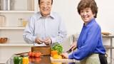 10 nhóm thực phẩm người cao tuổi nên hạn chế