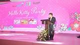 Ra mắt thẻ tín dụng đồng thương hiệu VietinBank - Hello Kitty - JCB