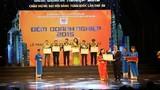 Dược phẩm Tâm Bình nhận Bằng khen của UBND thành phố Hà Nội