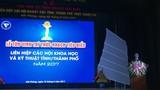 Tôn vinh 65 trí thức tiêu biểu Liên hiệp Hội Việt Nam
