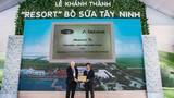 """""""Resort"""" bò sữa Vinamilk Tây Ninh ngôi nhà lý tưởng của những cô bò hạnh phúc"""