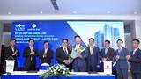 Novaland ký kết hợp tác chiến lược với nhà thầu xây dựng Lotte EC