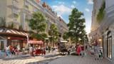Shophouse Europe - Xu hướng mới tạo nên sức hút của du lịch Hạ Long
