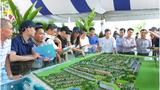 Chật cứng khách tham quan trong ngày đầu tại Novaland Expo 2019