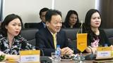 Bộ trưởng Ngoại giao Bờ Biển Ngà đến thăm và làm việc tại T&T Group