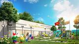 Ra mắt khu đô thị kiểu mẫu đẳng cấp bậc nhất tại Nghệ An