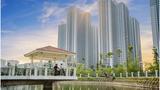 """Hiếm nguồn cung căn hộ cao cấp, TNR Goldmark City """"đắt"""" khách"""