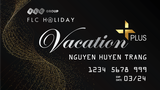 Vacation Plus: Giải pháp đầu tư tối ưu cho người trẻ Việt
