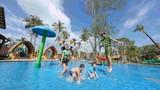 """Công viên nước """"khủng"""" của Sun Group chính thức mở cửa tại Hòn Thơm, Nam Phú Quốc"""