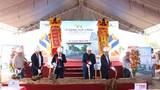 Chính thức động thổ cổng chào khu đô thị TNR Stars Thoại Sơn