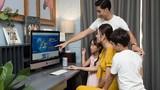 VNPT tăng gấp đôi tốc độ internet các gói Home Combo giá không đổi