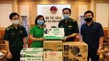NutiFood hỗ trợ dinh dưỡng cho các chiến sĩ quân đội chống dịch COVID-19
