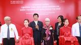 Khánh thành ngôi trường đầu tiên theo chuẩn quốc gia tại Long Khánh