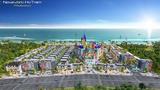 Shophouse biển Wonderland: điểm sáng BĐS du lịch hiếm có trong năm 2020