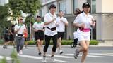 Tham gia chạy bộ cộng đồng, Nutimilk đóng góp 1 tỷ cho các tổ chức xã hội