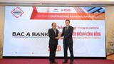 Bắc Á Bank - Ngân hàng tiêu biểu vì cộng đồng 2020