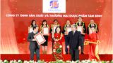 Top 5 Công ty Đông Dược uy tín 2020 gọi tên Dược Phẩm Tâm Bình