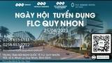 FLC Quy Nhơn tiếp tục tuyển dụng lớn tại tại Bình Định