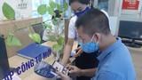Ra mắt ứng dụng chăm sóc khách hàng mang tên EVNHANOI