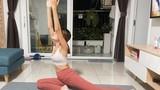Tập thể dục tại nhà thế nào để luôn bền bỉ