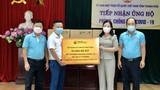 T&T Group tặng 50.000 bộ kit xét nghiệm nhanh cho Thanh Hóa và Kiên Giang