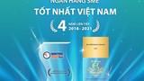 """BIDV nhận cú đúp giải thưởng """"Ngân hàng SME tốt nhất Việt Nam"""""""