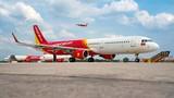 Vietjet mở lại 15 đường bay đón khách trên những chuyến bay xanh an toàn