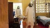 Báo động đỏ: Dịch Ebola đang lan tràn khủng khiếp