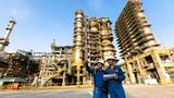 Lọc dầu Dung Quất vượt kế hoạch, doanh thu 11 tháng 92.848 tỷ
