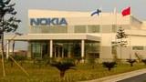 Nokia sản xuất hàng loạt ở Việt Nam