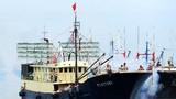 Trung Quốc lộng hành, cấm đánh bắt cá trên Biển Đông