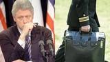 Sự cố hy hữu với chiếc vali hạt nhân Mỹ, Nga