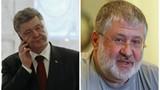 Ukraine: Cuộc chiến ngầm giữa các ông trùm tài phiệt bắt đầu